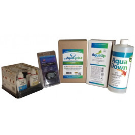 AquaStart Aquaponics Getting Started Kit Large 300-500 gal - Aquaponics Supplies