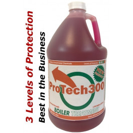 ProTech300 Outdoor Wood Boiler Water Treatment