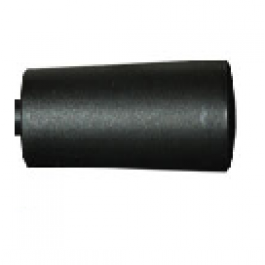 Black Slide Rod Handle - Parts & Accessories