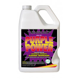 Purple Power 4315PS Cleaner, 128 oz.