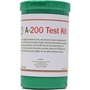Test Kit for A-200 Boiler Treatment