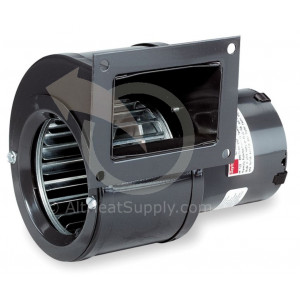 Dayton Model 1TDP7 Blower 146 CFM 3100 RPM 115V 60/50hz