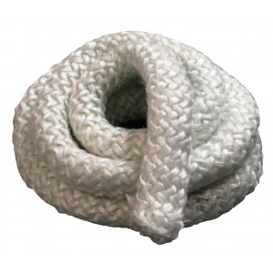 "1"" Fiberglass Firedoor Rope - per foot"