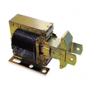 Dormeyer 3000-M-1, Solenoid, Laminated, 1/8 - 1-1/4in, Continuous
