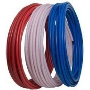 "RED 1"" x 100' Non-Barrier Pex Waterline U880R100"