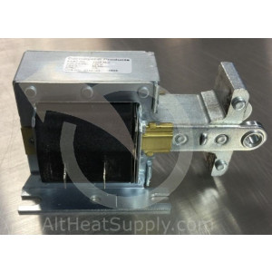 Central Boiler Laminated Solenoid, For All Models Pre 2003, Direct Replacement