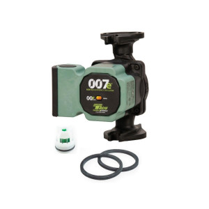 Taco 007E - High Efficiency Circulator Pump Variable Speed, 120 Volts