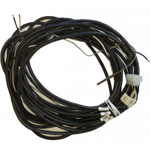WoodMaster Wiring Harness for Double Blower, Parts & Accessories