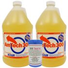 Outdoor Wood Boiler Water Treatment Rust Inhibitor-  2 AmTech 300 & Test Kit