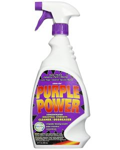 Purple Power 4315PS Cleaner and Degreaser, 32 oz.