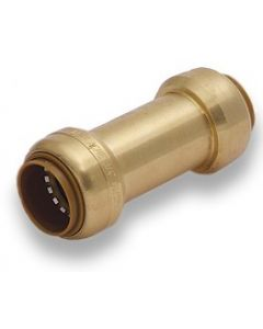 "3/4"" Check Valve SharkBite Cash Acme 2016-0000A - Brass Fittings"