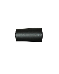 Black Door Handle - Parts & Accessories