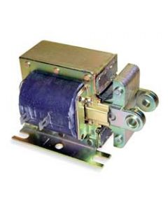 Dormeyer 2536-M-1, Dayton 4X241 Laminated Solenoid - Electrical Parts & Controls