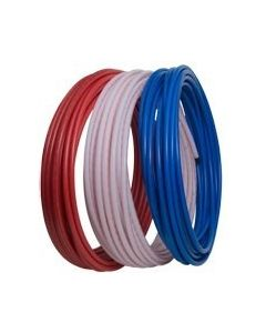 "RED 3/4"" x 100' Non-Barrier Pex Waterline - Pex Tubing"