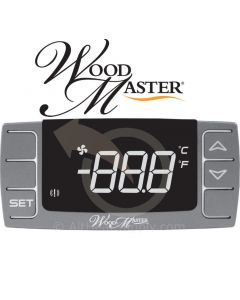 WoodMaster Digital Controller, Dixell Digital Controller XR30CX