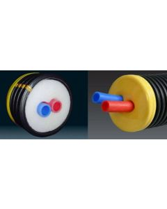 "Valu-Flex w/2 - 1"" non-barrier pex 100 Feet"