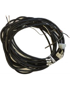 WoodMaster Wiring Harness for Single Blower, Parts & Accessories