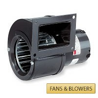 Wood Stove Fans & Blowers