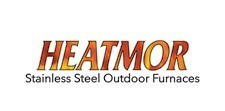 Heatmor Wood Boiler