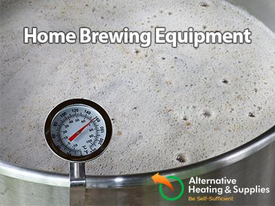 Home Brewing Equipment for the Beer Enthusiast